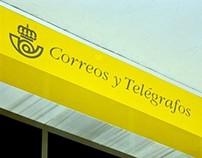 Correos (Spanish Postal Service)