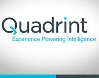 Quadrint Website