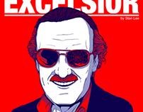 Stan Lee / EXCELSIOR