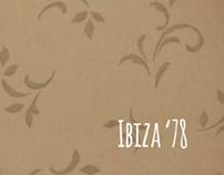 Ibiza '78 Short Film for Heineken