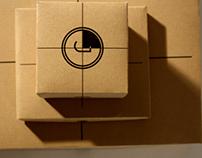 Packaging branding for JohnnyLove