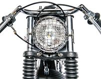 1962 Zündapp Combinette Sport 50cc