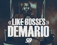"""Like Bosses"" DeMario"
