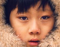 Faces of Korea