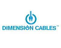 Dimension Cables Logo