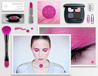 Branding MakeUp Artist
