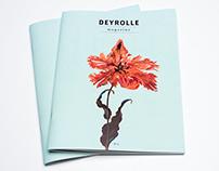 Deyrolle magazine