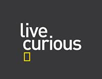 NATGEO / Live Curious