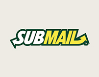 SUBMAIL, Proyecto personal (2013)
