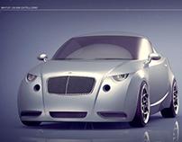 B Segment Bentley
