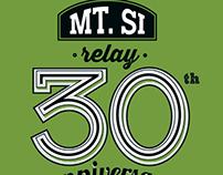 Mt. Si Relay & Ultra Run