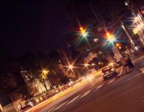DC @ Night I