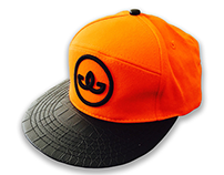 golden G. - 2015 Five panel Snapback collection