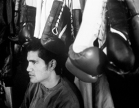 Boxing in Mexico City