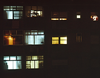 Windows Watchers