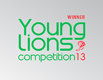 Cannes Young Lions 2013 - Portugal - 1st Place