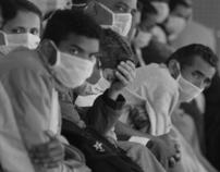 H1N1 Swine Influenza in the World