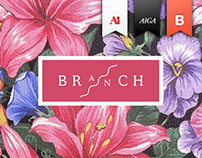 Branch Soap