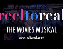 REEL TO REAL: THE MOVIES MUSICAL TRAILER