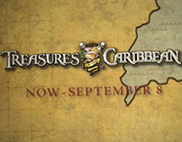 Treasures Of The Caribbean