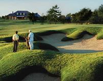 Fallen Oak Golf Course Magazine Insert