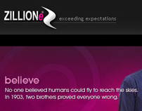 Zillione Solutions