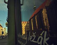 Spring in Prague 01