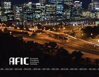 Annual Report : AFIC