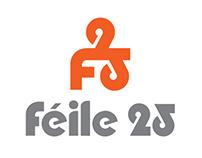 Féile25