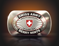Swiss Army icon