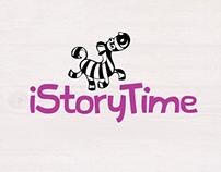iStoryTime Logo Animation