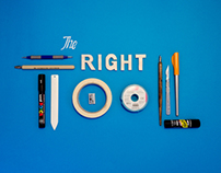The Right Tool