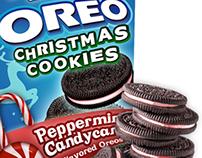 OREO Christmas Cookies