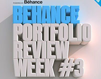Behance Portfolio Review in Yekaterinburg #3