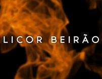 Tenda Licor Beirão 2013 Queima das Fitas Porto/Coimbra