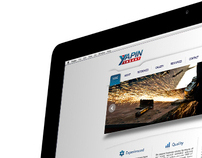 Yapin İnsaat Website