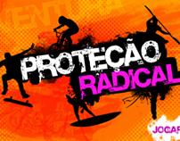 Danoninho | Game - Proteção Radical