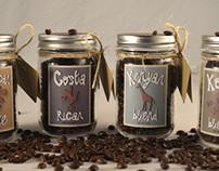 Harvist Teas and Coffees