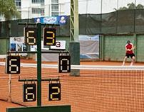 Torneo Pro Am Gilbert & Boloña.