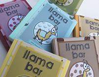 Llama Bars