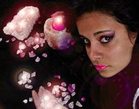 PINK MAGIC - Christy Alexa by Ricardo Mendez