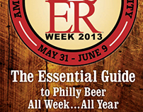 Beer Week Keepsake Guide 2013