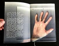 Designer Bio (David Carson)