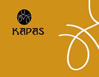 KAPAS- Rebranding