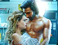 Ranveer Singh for FILMFARE