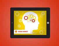 Inside Energy - iPad App