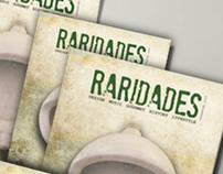 RARIDADES MAGAZINE