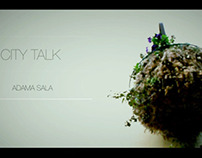 CITY TALK (SHORT FILM)