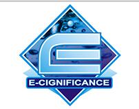 E-Cignificance Electronic Cigarettes Logo