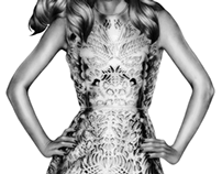 Fashion Illustration February 2_2013